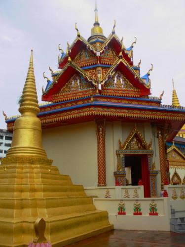 Malaysia Wat Chaiyamangkalaran