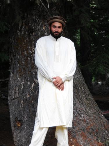 George Kashouh Pakistan