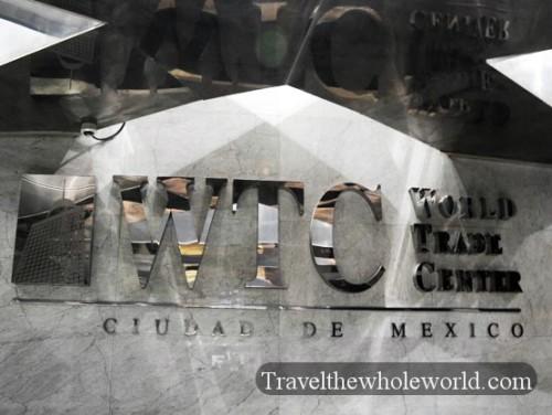 Mexico City World Trade Center