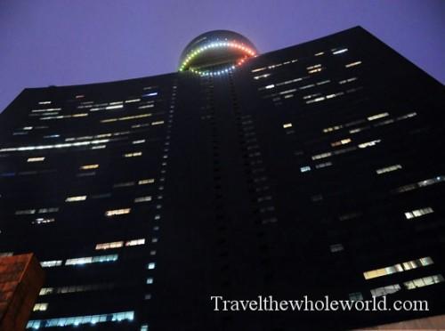 Mexico World Trade Center