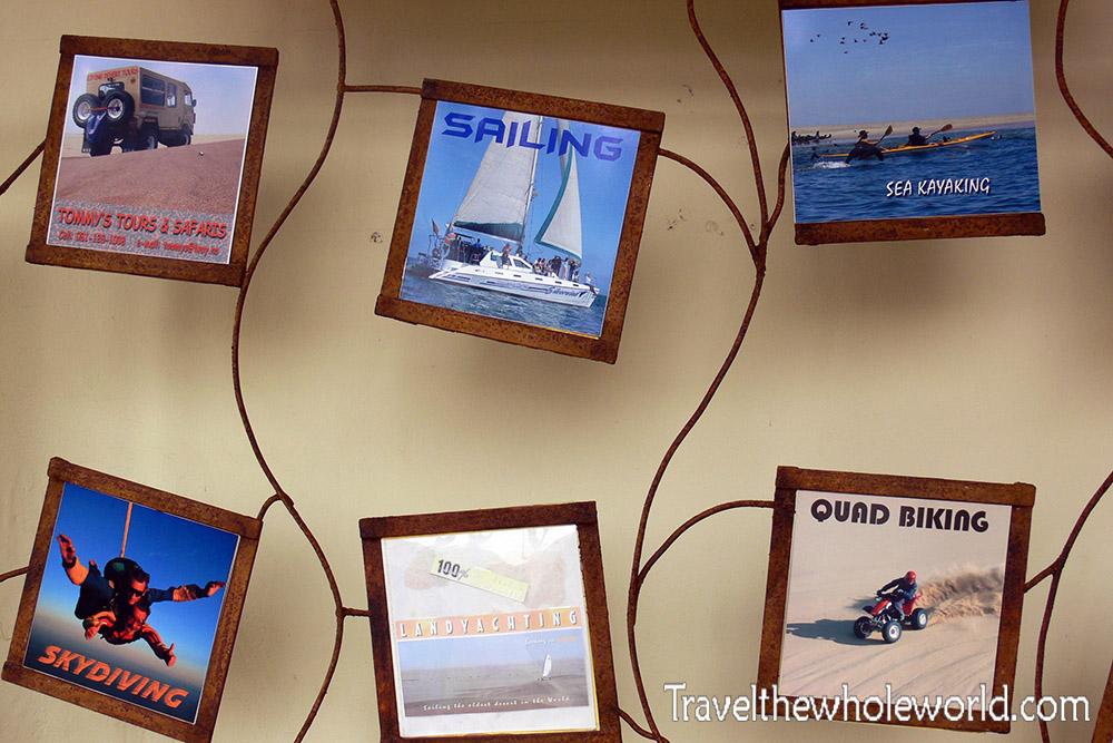 Swakopmund Adventure Activities