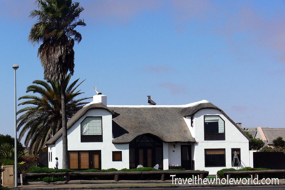 Walvis Bay House