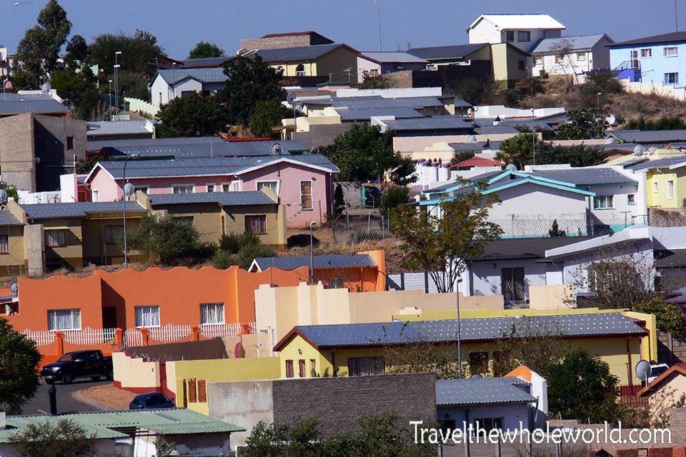 Windhoek Houses