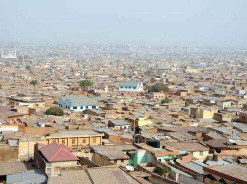 Nigeria Kano