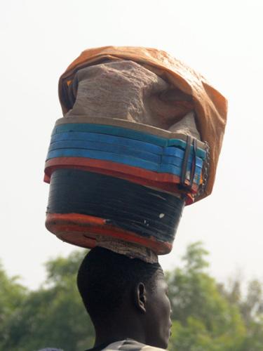 Nigeria-Kano-Balance
