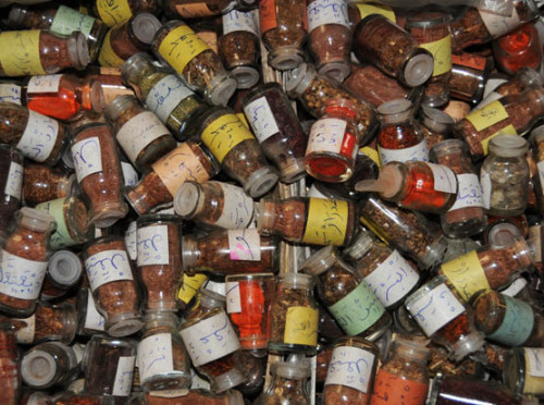 Nigeria Kano Spices