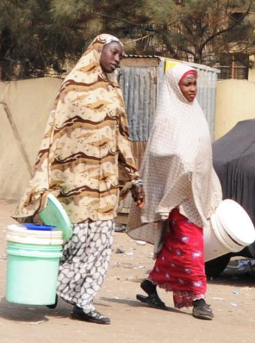 Nigeria-Kano-Women2