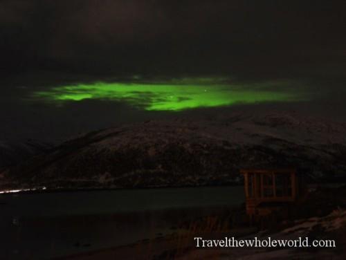 Norway-Tromso-Northern-Lights