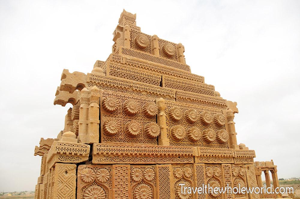 Pakistan Chaukhandi Tombs