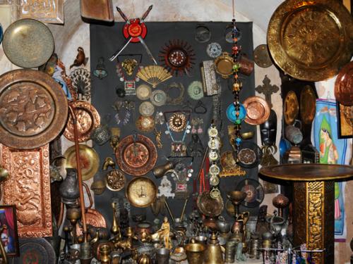 Pakistan Lahore Fort Souvenirs