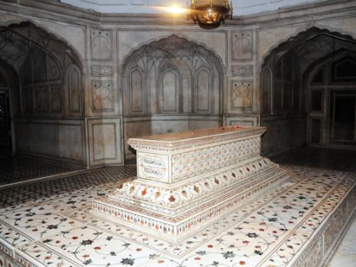 Pakistan Lahore Jahangir Tomb