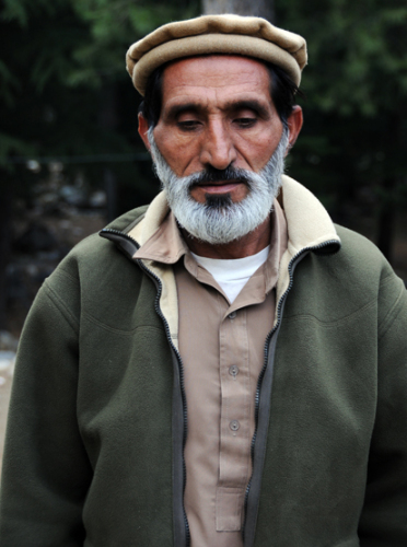 Pakistan Mountains Local