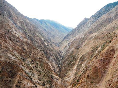 Pakistan-Northern-Area-Valley