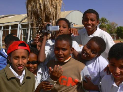 Sudan Khartoum Kids