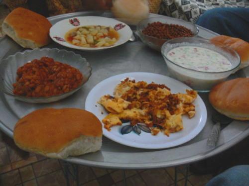 Sudan Meal