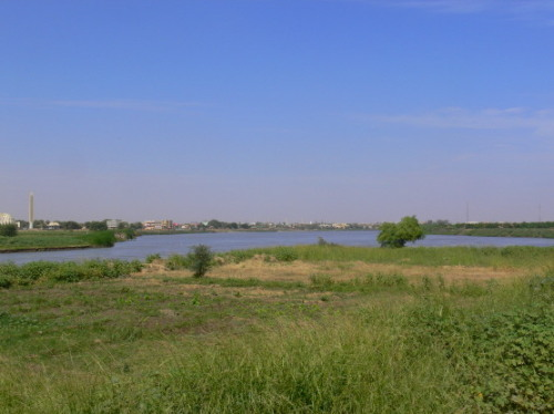 Sudan Niles Meet