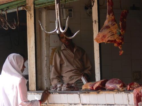 Sudan_Omurdan_Suq_Meat