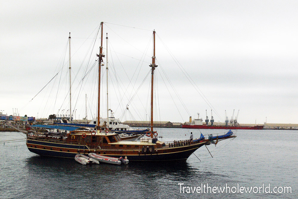 Sudan Port Sudan Ship