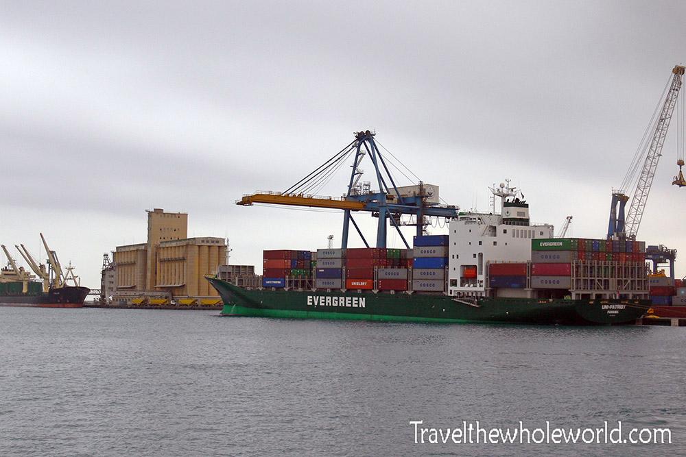 Sudan Port Sudan Ships