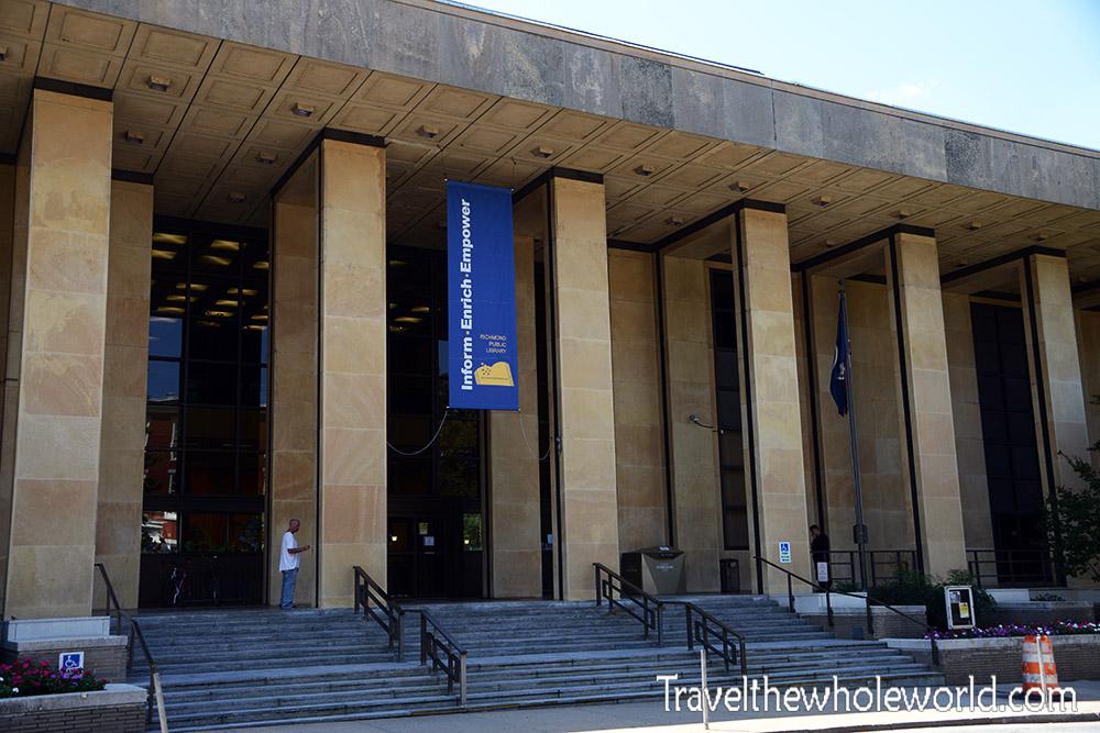 Richmond Virginia Library