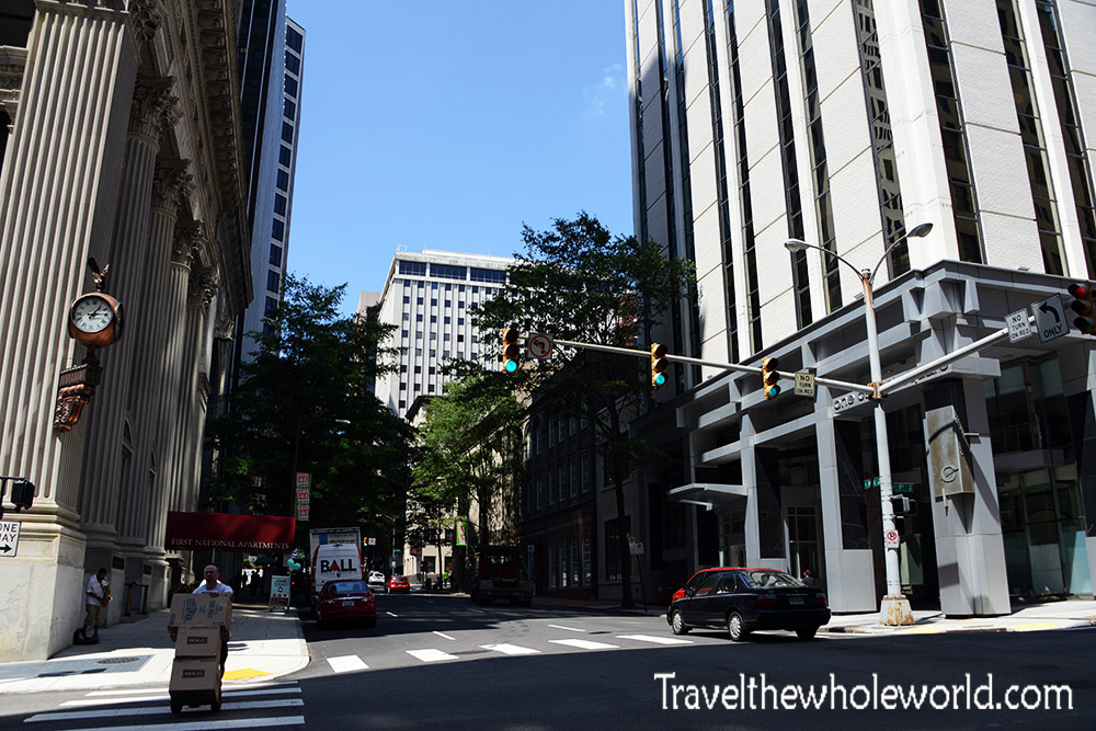 Virginia Richmond Main Street