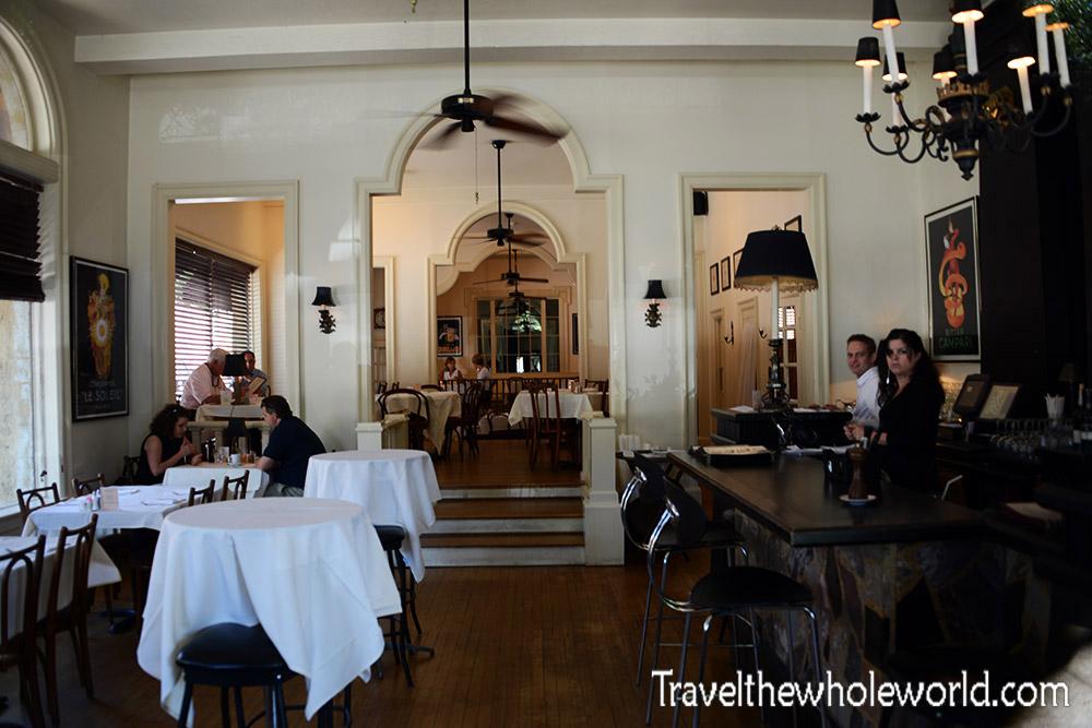 Virginia Richmond Restaurant Fancy