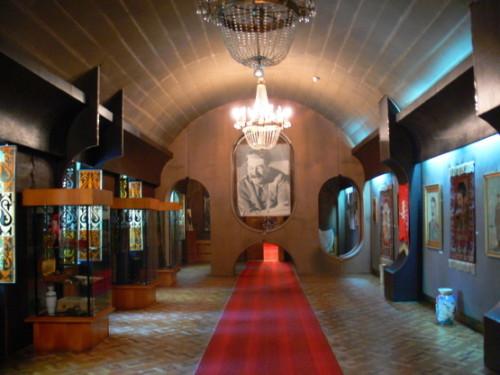 Georgia Stalin Museum