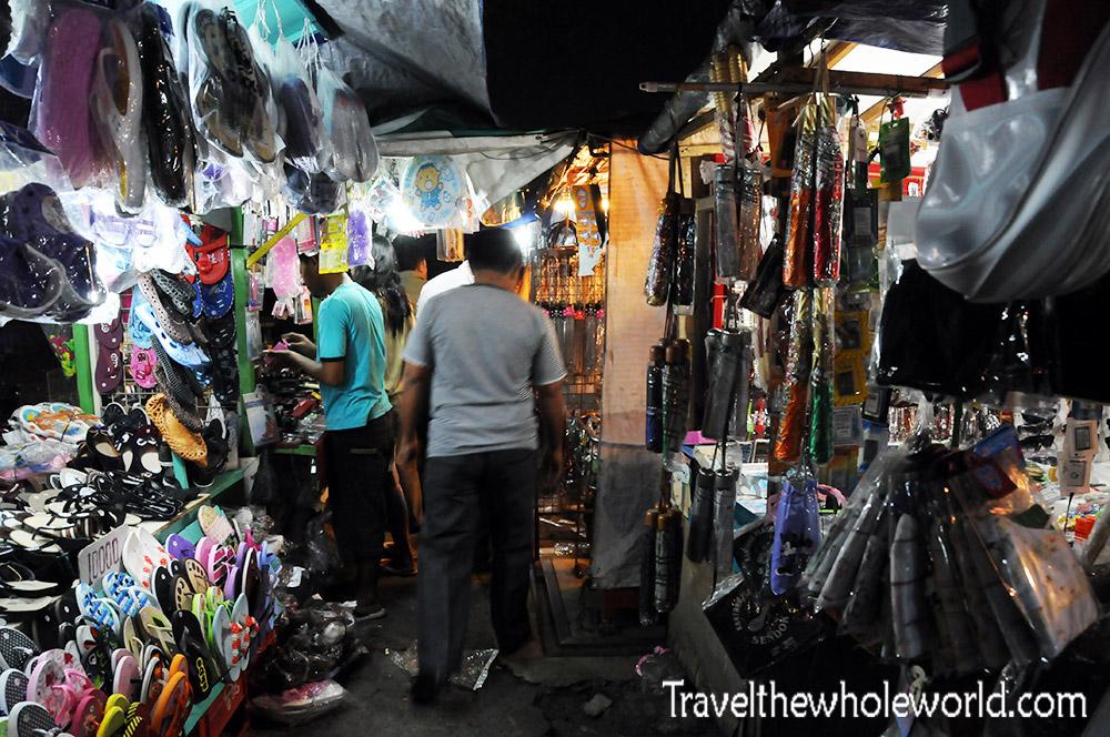 Travel Photos Indonesia Jakarta Market