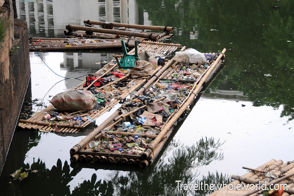 Travel Photos Indonesia Jakarta Rafts