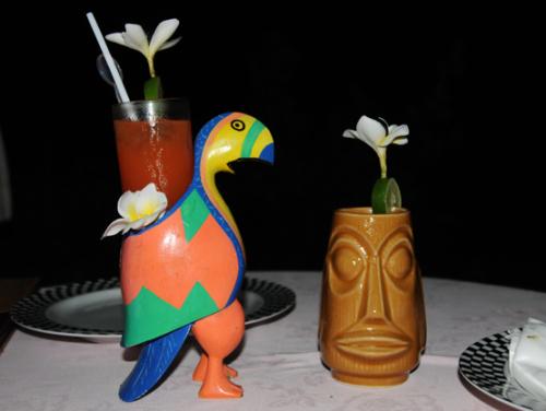 Indonesia Lombok Drinks