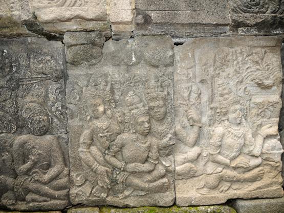 Indonesia Yogyakarta Pamabara