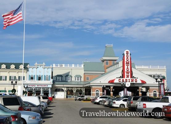 Casino tours to biloxi