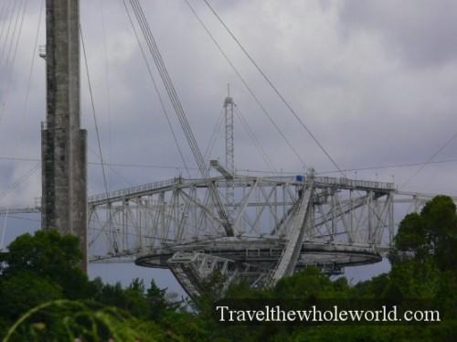 Puerto Rico Arecibo