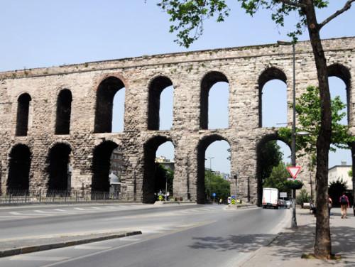 Turkey Istanbul Bridge