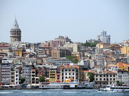 Turkey Istanbul European