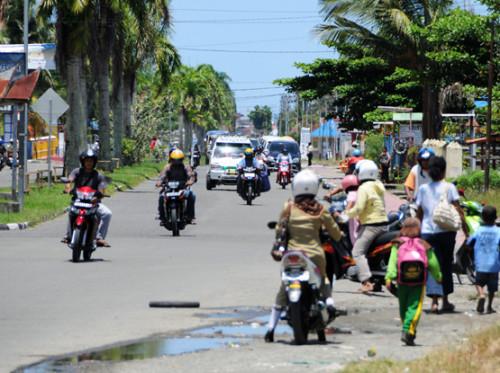 West Papua Naribe