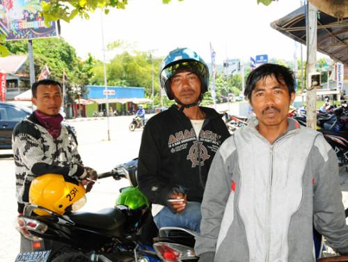 West Papua Naribe Bikers