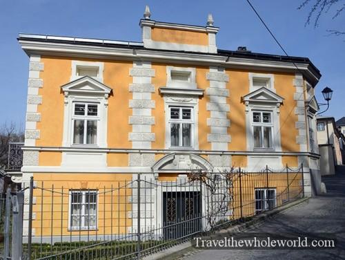 Austria Salzburg House
