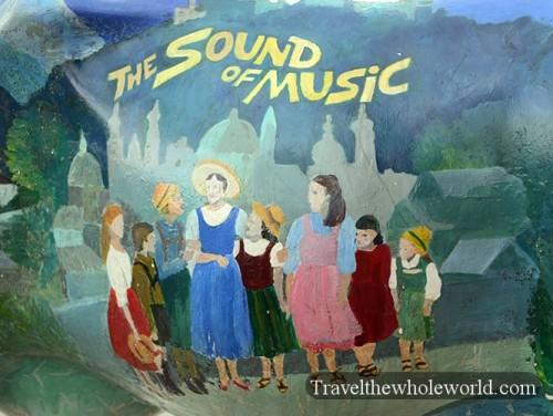 Salzburg Sound Of Music