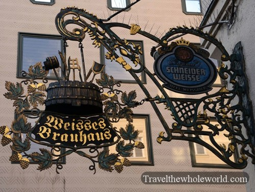 Munich Bars & Restaurants