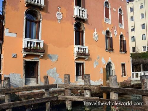 Italy Venice Apartments