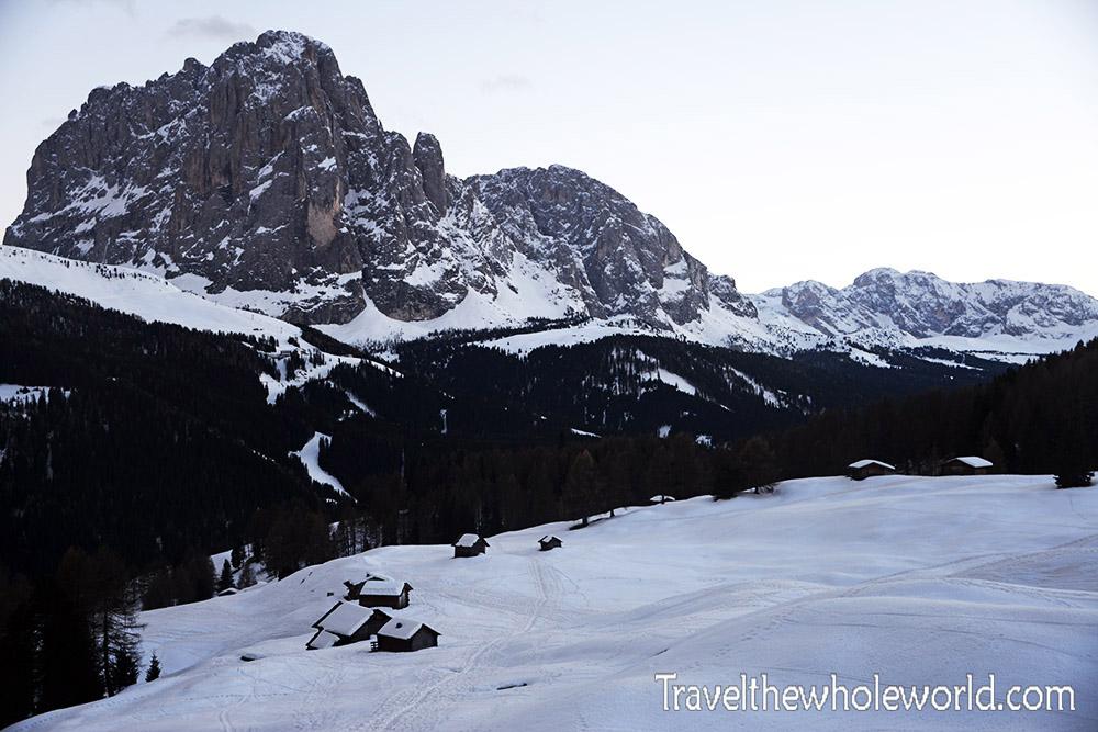 Travel Photos Italy Dolomites Mountain