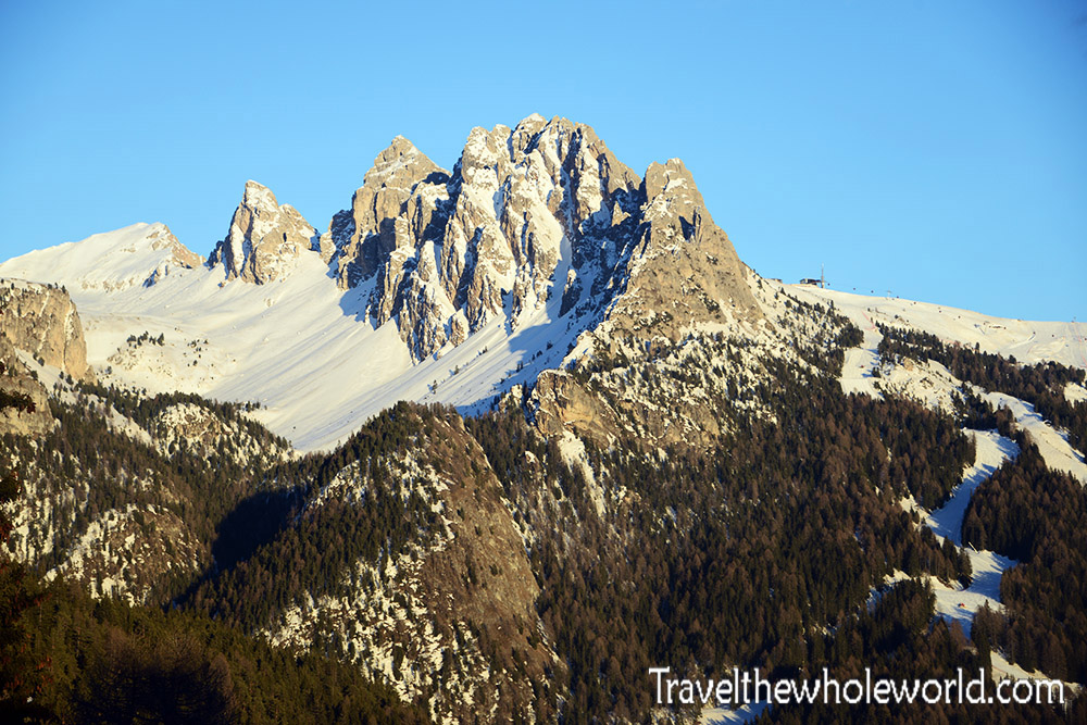 Travel Photos Dolomites