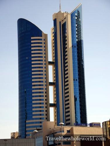 Kazakhstan Buildings