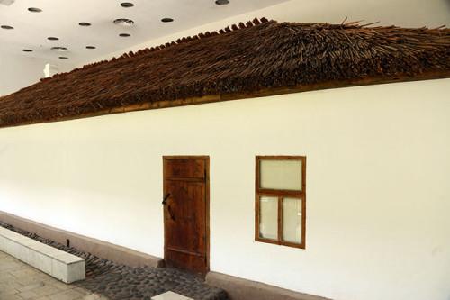 Kyrgyzstan Bishkek Frunze House