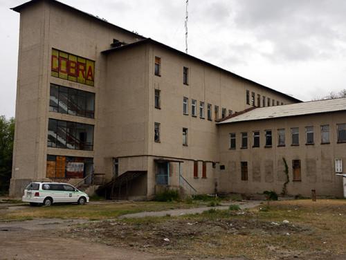 Kyrgyzstan Karakol Apartments
