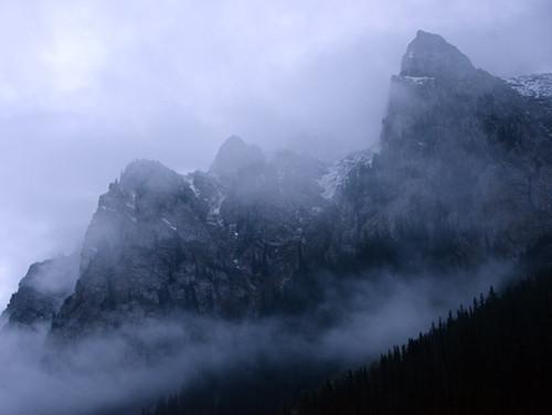 Kyrgyzstan Tian Shan Peaks
