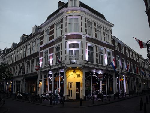 Denneweg Shops