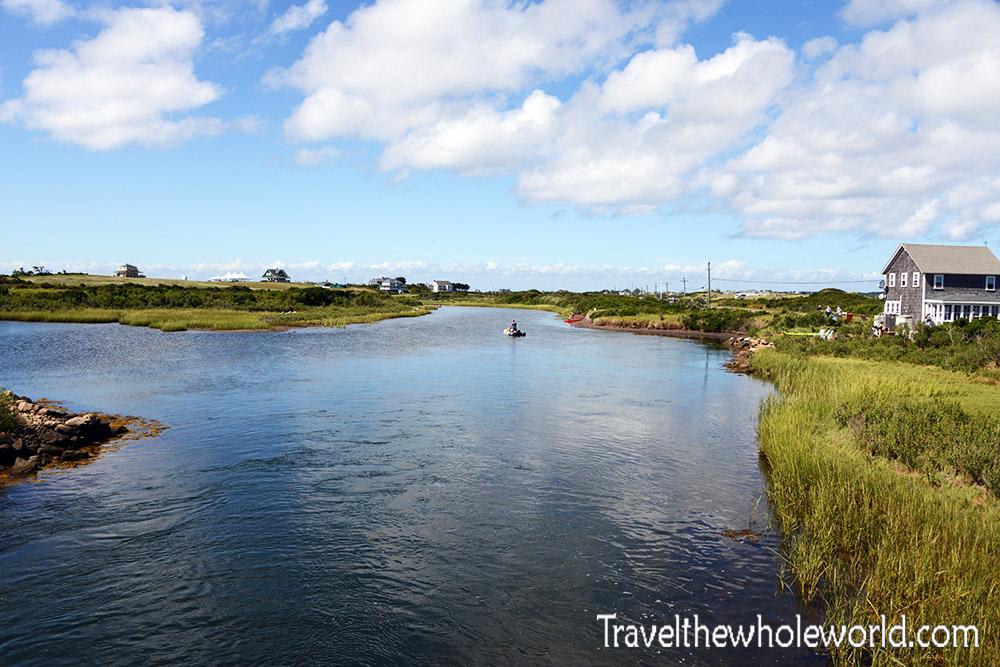 Rhode Island Block Island Boating