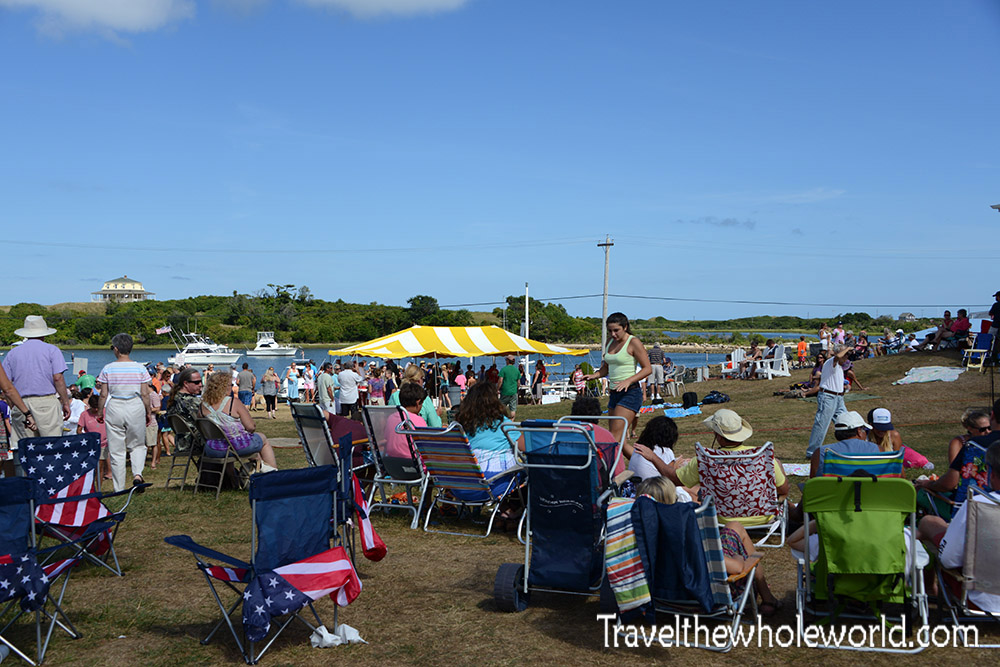 Rhode Island Block Island Festival
